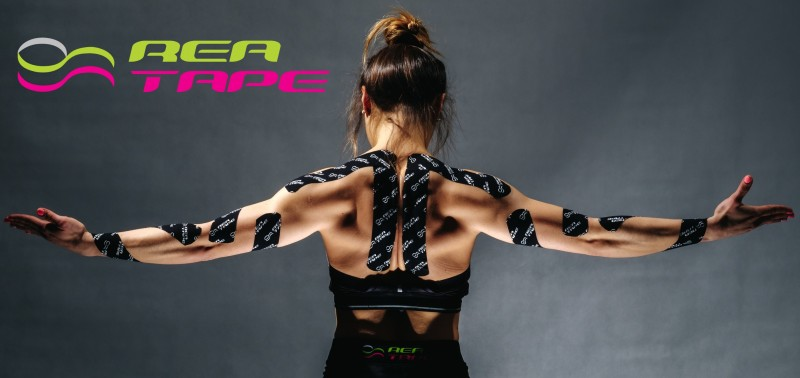 REA TAPE Kinesiology Taping Course (Basic)